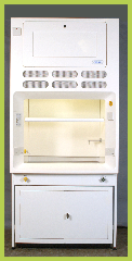 Safety 2 - Fumair - Cupboards & Hoods
